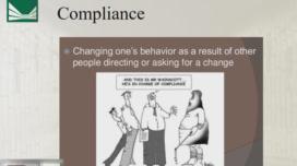 [소비자 분석과 광고전략 인사이트] 12_순응의 설득 심리학_1